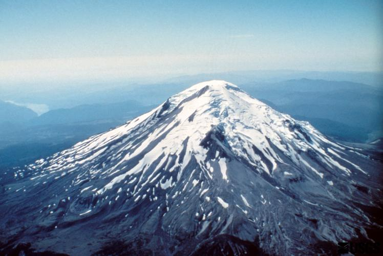 Mount St. Helens Before 1980 | Eruption: The Untold Story ...