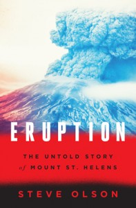 Eruption cover