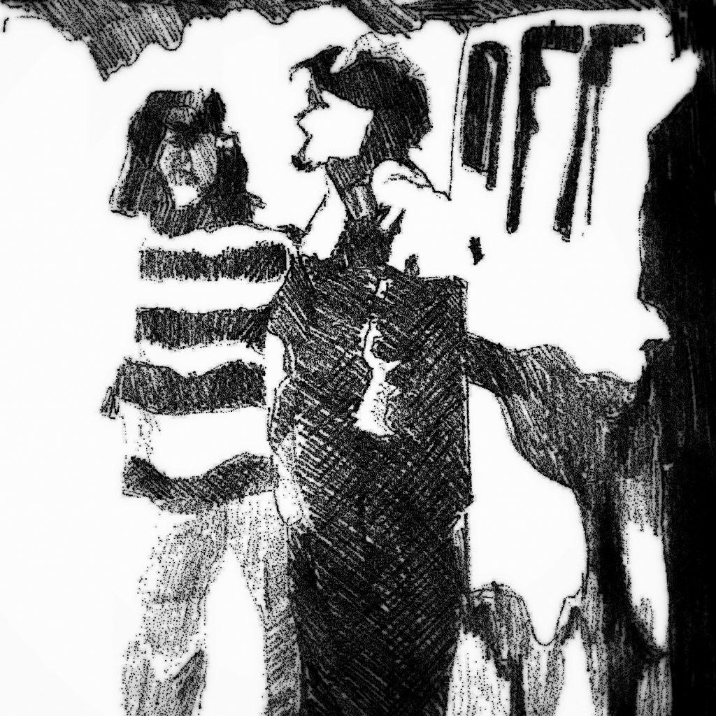 Book Cover: James and Velvetia Tute